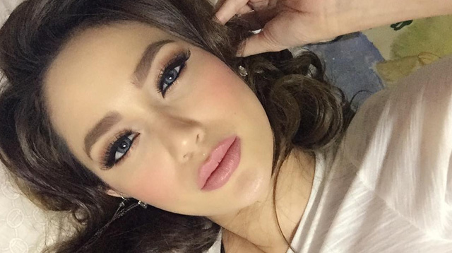 5 Lipstick Lessons We Learned From Arci Munoz