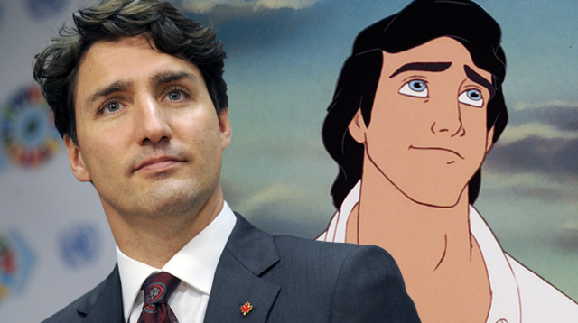 The Many Reasons Why Justin Trudeau Is Our Modern Day