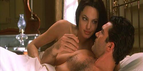 sex scenes with angelina jolie № 360005