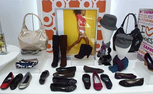 8768ce7b12c Affordable Shoe-Shopping: Payless Now In Manila!