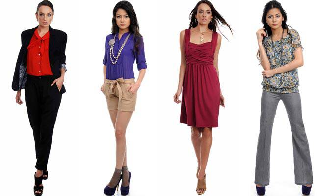 Dress To Impress New Outfits For Every Occasion