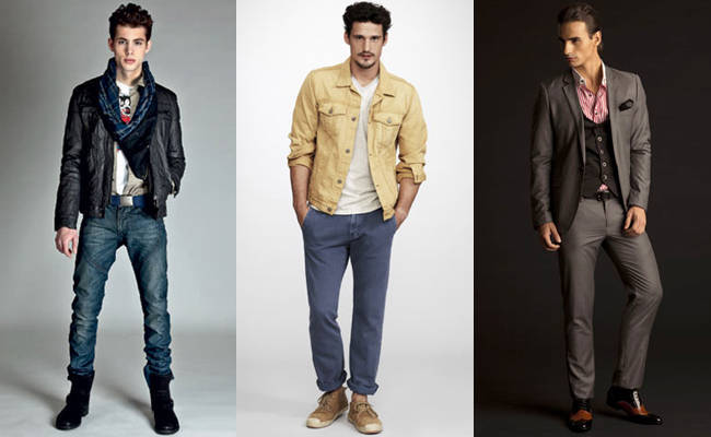 Style Lookbook V,Day Date Outfits FOR YOUR GUY