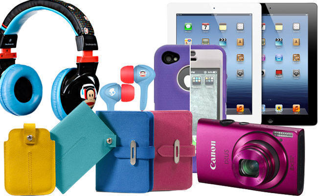 Back-To-School Gallery: 56 Cool Gadgets & Accessories