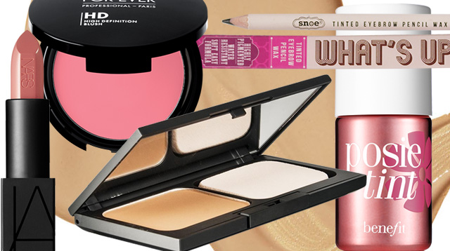 How to build your own makeup kit