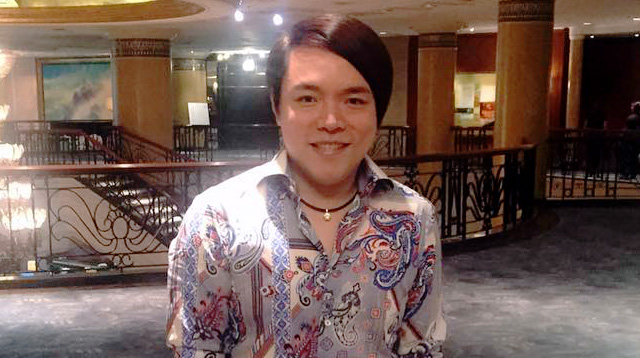 Fashion Pulis Blogger Arrested After Deniece Cornejo Charges Him
