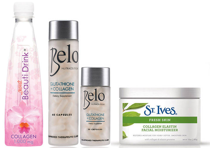 10 Collagen Products for Better Skin