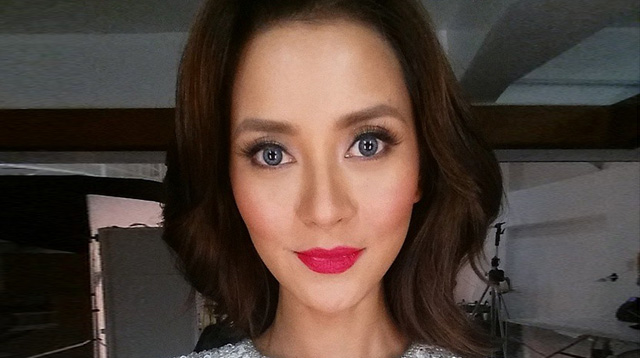 Here S Another Hairstyle You Might Want To Try For 2015 Cosmo Ph