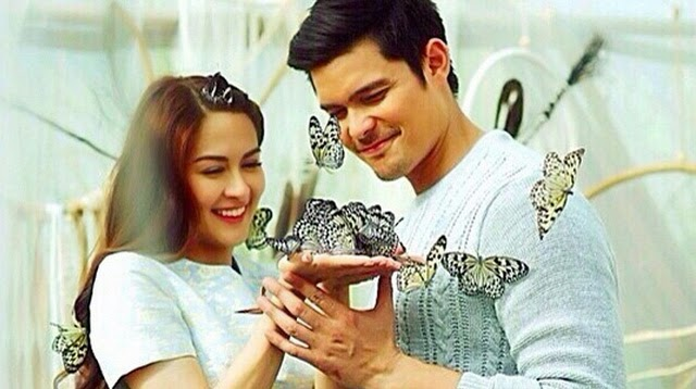 We Have #DongYan Wedding Updates!