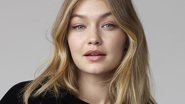f5515ba7f540 Gigi Hadid Is Set To Design Her Very Own Collection With Tommy Hilfiger