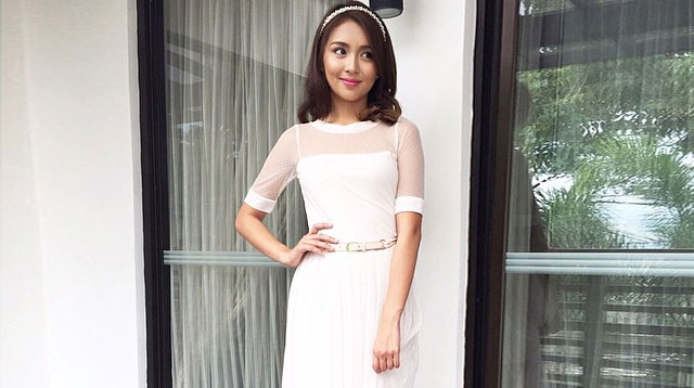 496f2e7a656885 From Kathryn Bernardo s 10 most stylish looks to countless best dressed  lists filled with her chic ensembles
