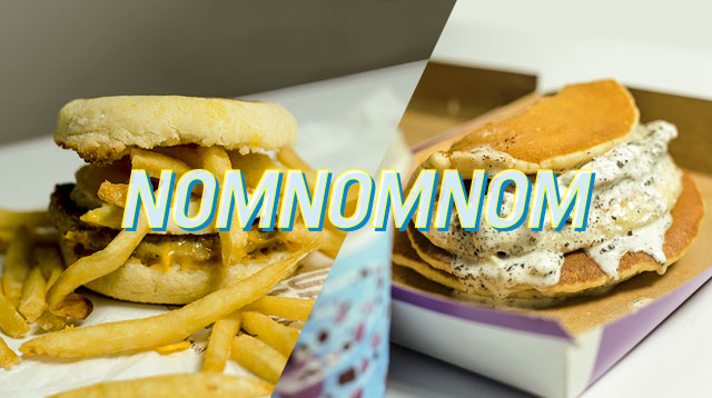WATCH: 8 Fast Food Hacks You Really Need To Try
