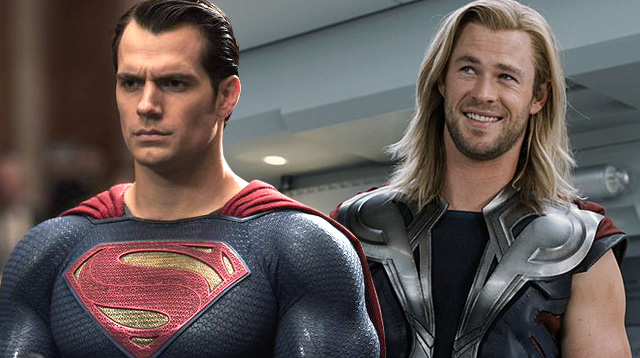 QUIZ: Find Out Who Your Superhero Boyfriend Is Based On