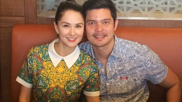 You Have To See Marian And Dingdong S Wedding Website