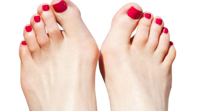 There s that famous concoction of a mouthwash and water to create a foot ... 3754d2225317