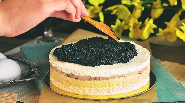 caviar sex