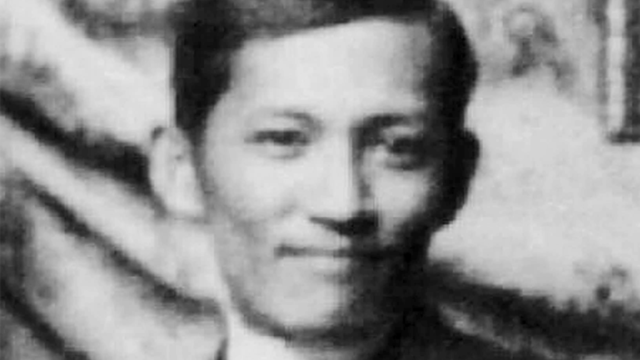 Did You Know Dr Jose P Rizal Was An Entrepreneur Too