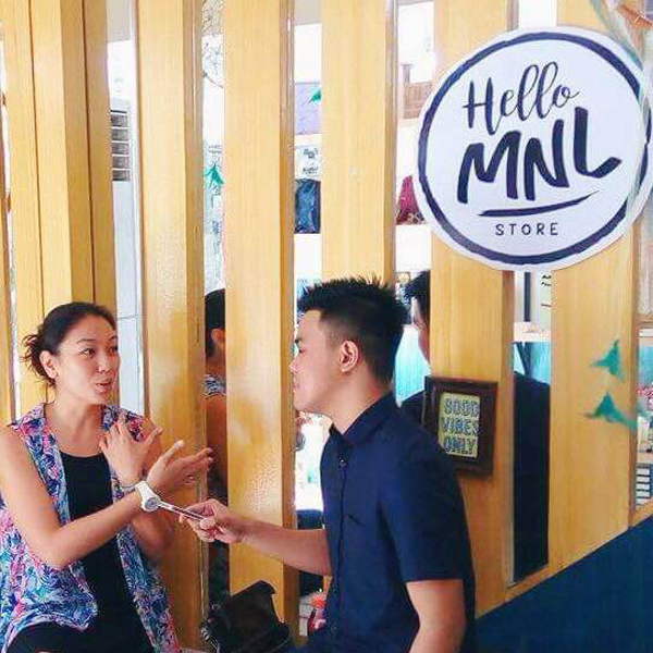 U-Belt Businesses: Hello MNL Store is your haven for local