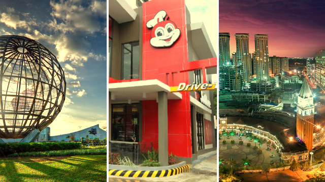 top 20 real estate developers in the philippines