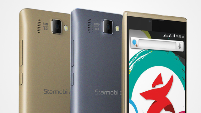 Amid Dominance of Imports, Why Did Starmobile Start Making Phones in