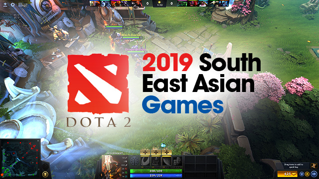 Will Dota 2 Other Esports Be Included In 2019 Sea Games