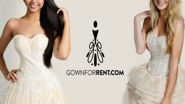 This Pinay Designer Founded An Online Gowns For Rent Business