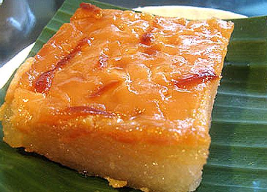 Home-based business idea: How to make cassava cake