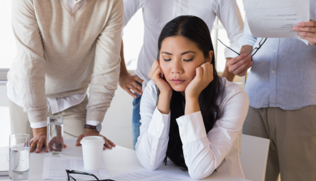 10 toxic people you should avoid in the office
