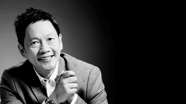 24 motivational quotes from Francis Kong