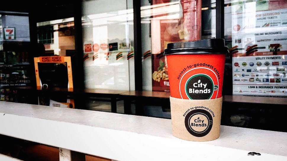 Defending 7-Eleven's coffee