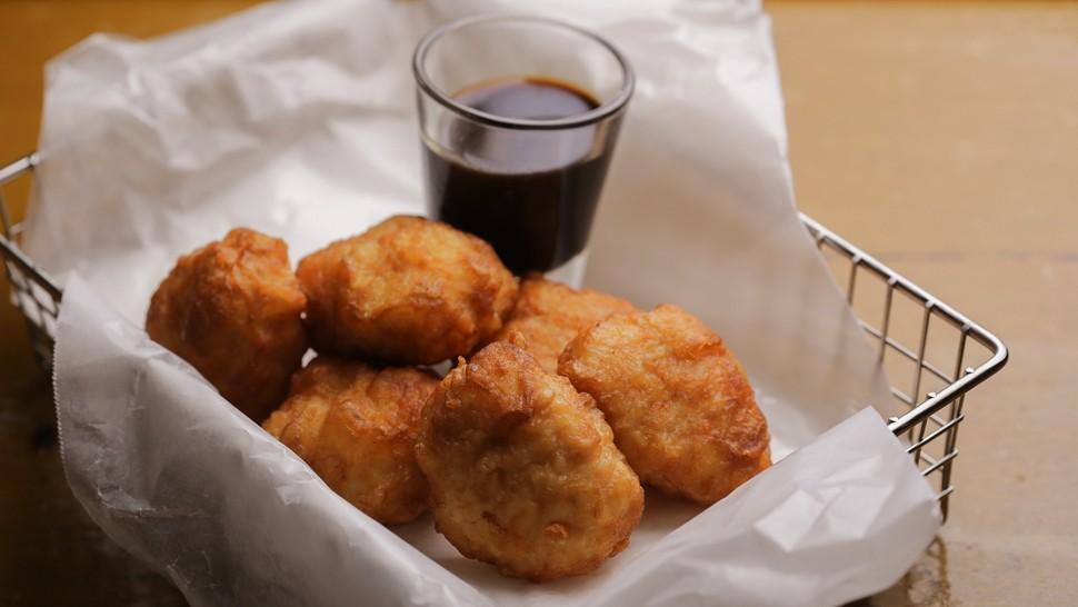Chef Francis Lim hacks McDo's chicken nuggets