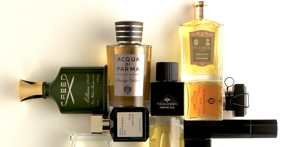 10 Essential Perfumes For Men