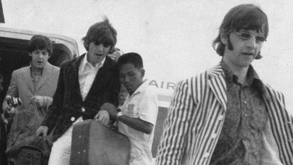 The Beatles in Manila: Remembering the Nightmare