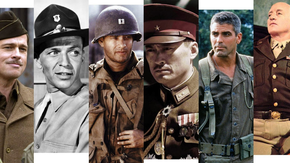 The 20 Best World War II Movies Ever Made