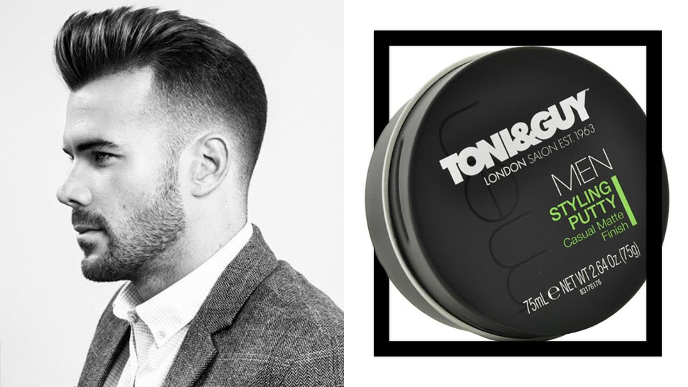 Pompadour Haircut Guide: The Best Hair Products for Men