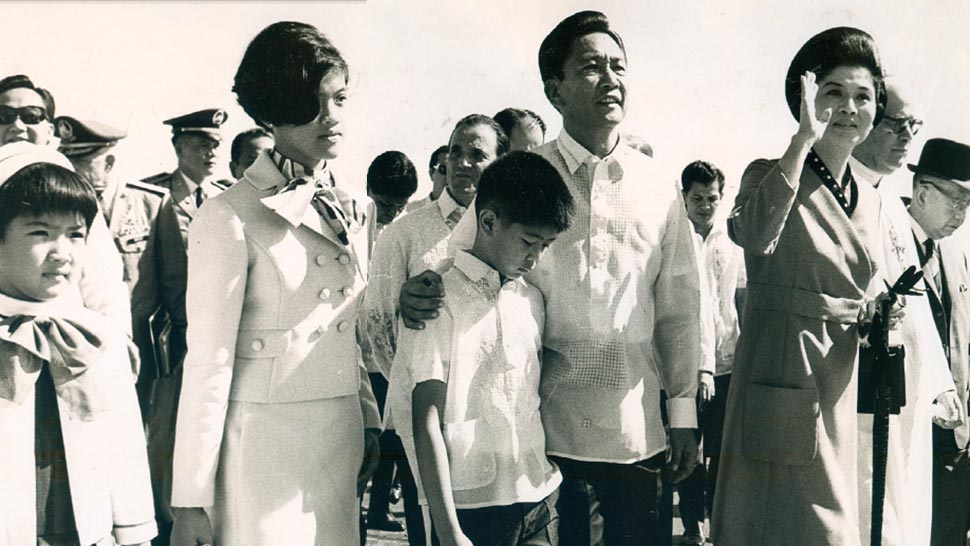 History Of Martial Law In The Philippines