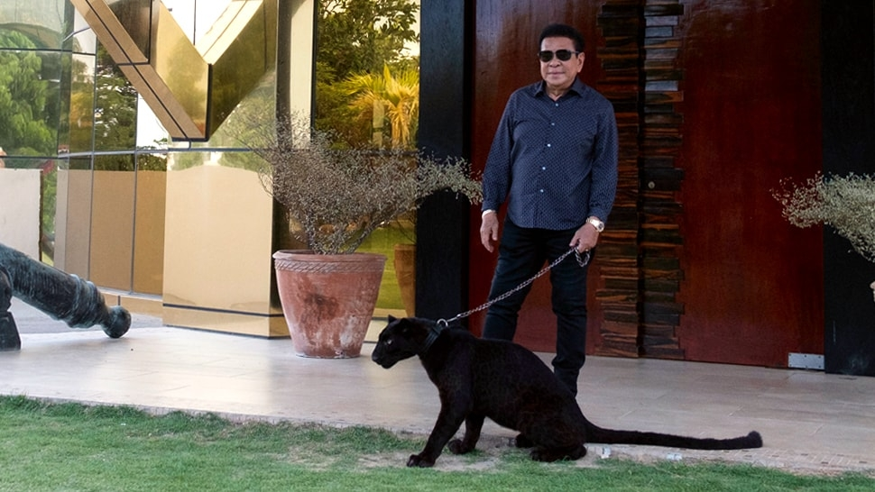 24 Hours With Chavit Singson Esquire Ph