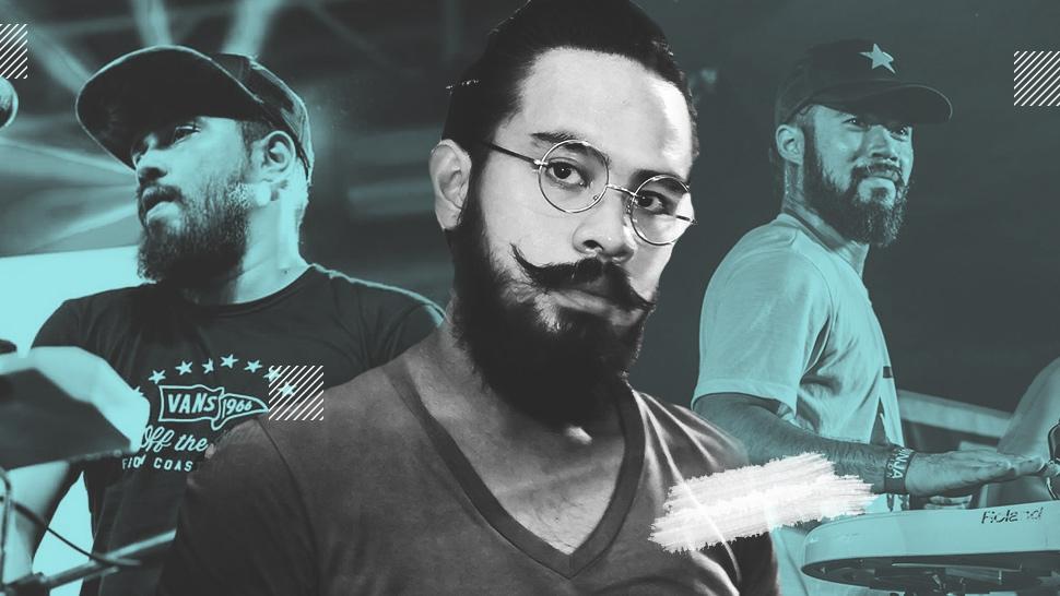 How To Grow A Full And Glorious Beard