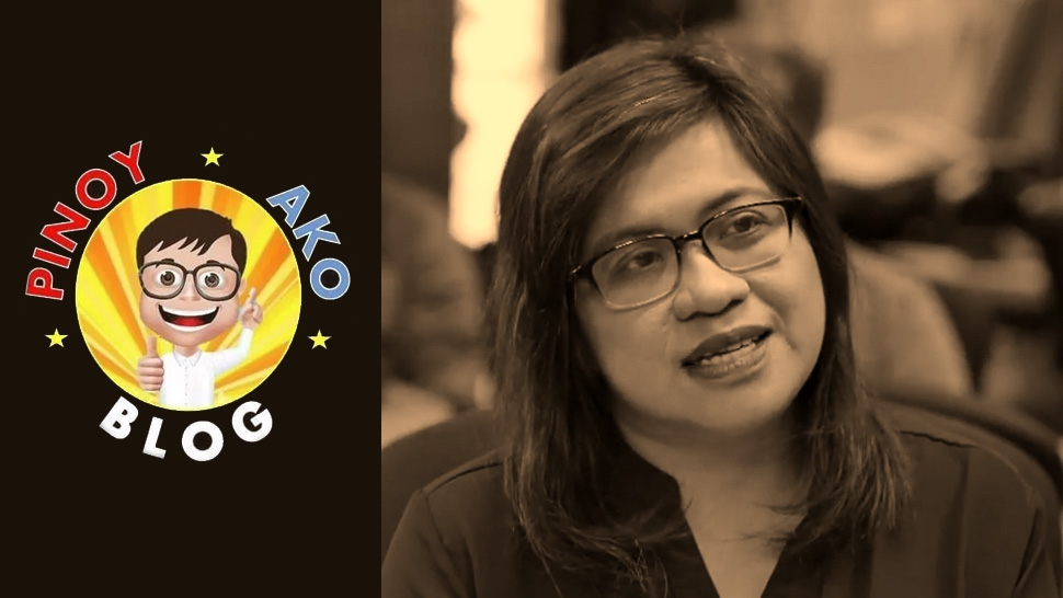 The Woman Behind Pinoy Ako Blog Has Revealed Herself Esquire Ph
