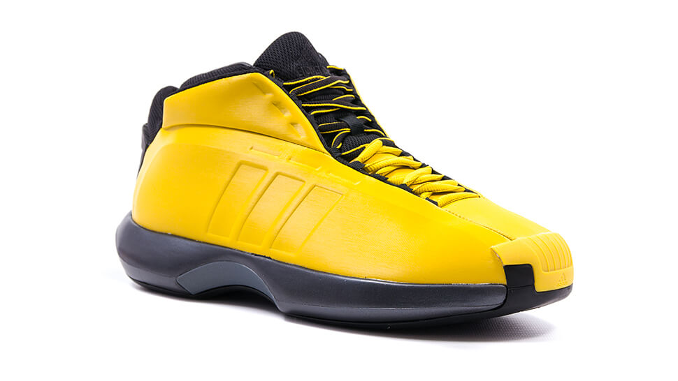 a007bfe29e6 The Adidas Crazy 1 ADV is A Complete Overhaul