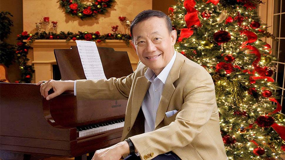 Check Out Jose Mari Chan's Christmas Playlist