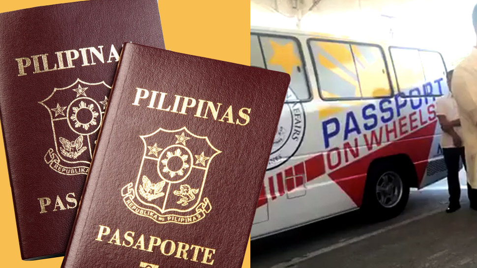 How to get dfa passport appointment online 2020