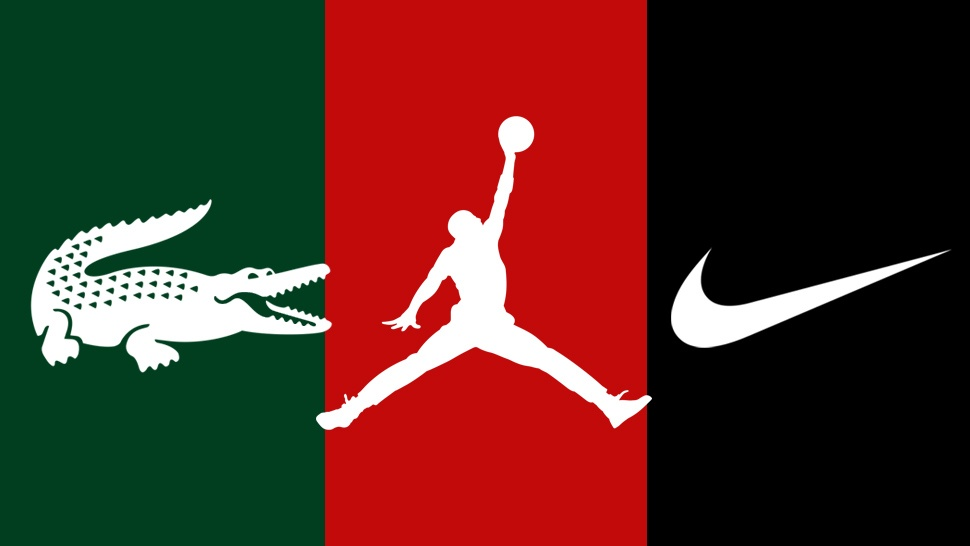 arrepentirse transmisión dinastía  Where Did The Lacoste Alligator, Nike Swoosh, Jordan Jumpman, And More Come  From?