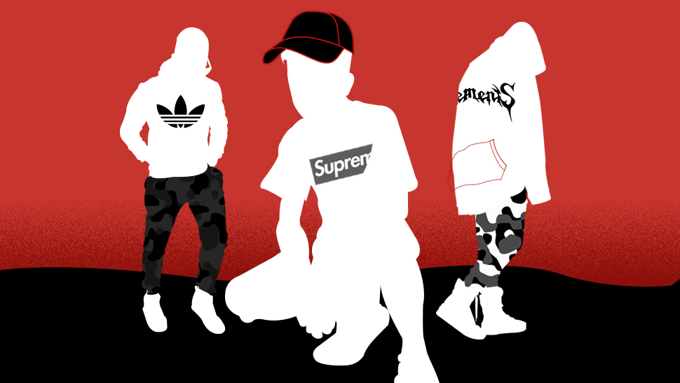 Which Type of Sneakerhead Are You? Im The Hypebeast
