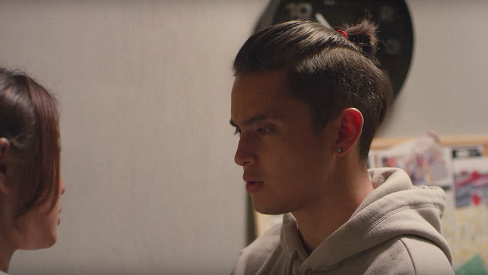 Why Does The Male Top Knot Refuse To Die