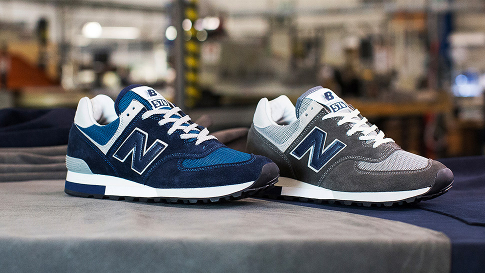 promo code 09c2a 9aa05 The New Balance 576 'Anniversary Pack' Just Released in Manila