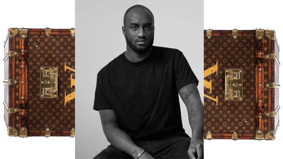 743c683c1f70 Virgil Abloh Is The New Men s Artistic Director of Louis Vuitton