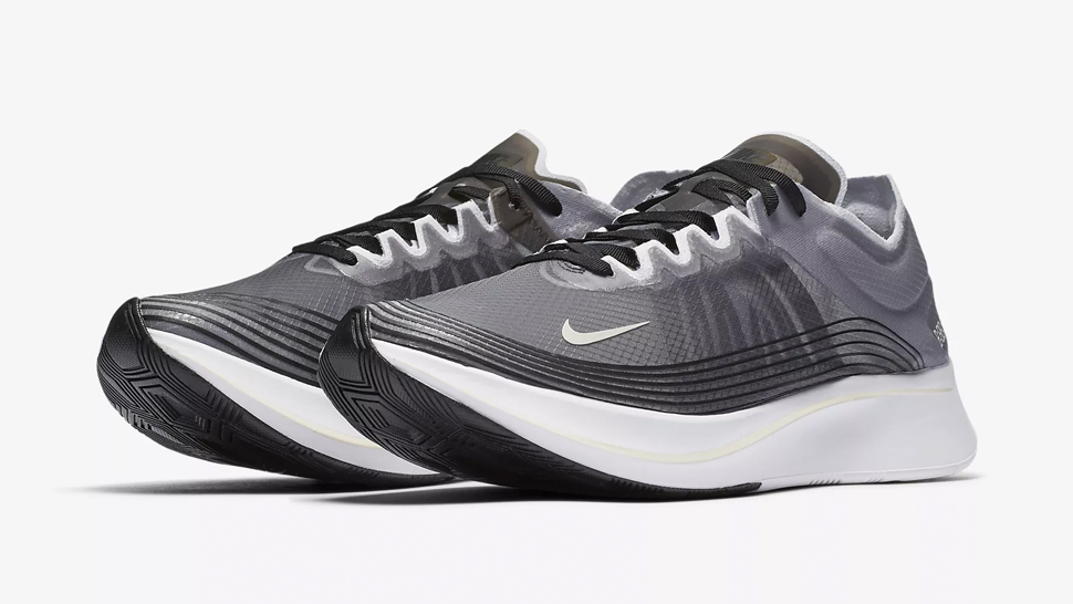 bb4f41d49b45 The Nike Zoom Fly SP is Perfect for Marathon Running and Malling