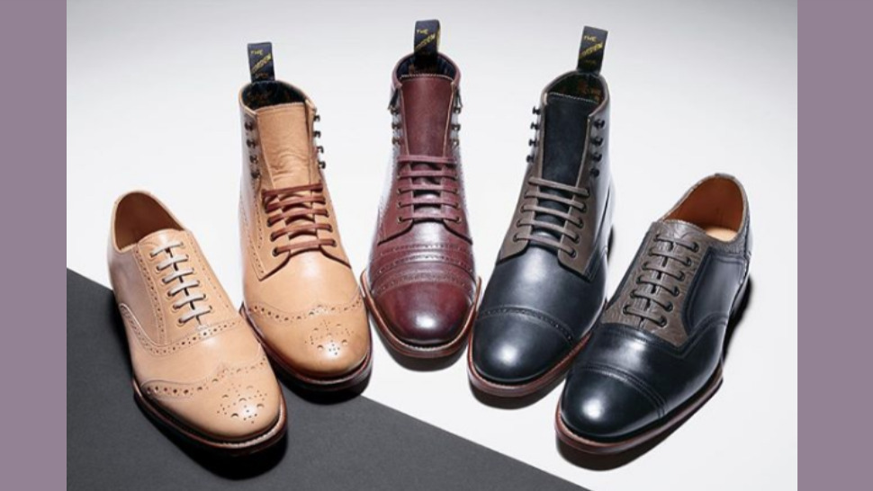 a25fedd66343e8 Don't Sleep On This American Shoe Company With 125 Years Of Heritage