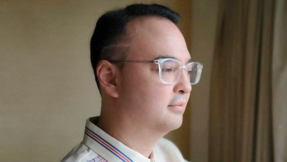 Alan Peter Cayetano Thinks His New Haircut Is A Political Statement