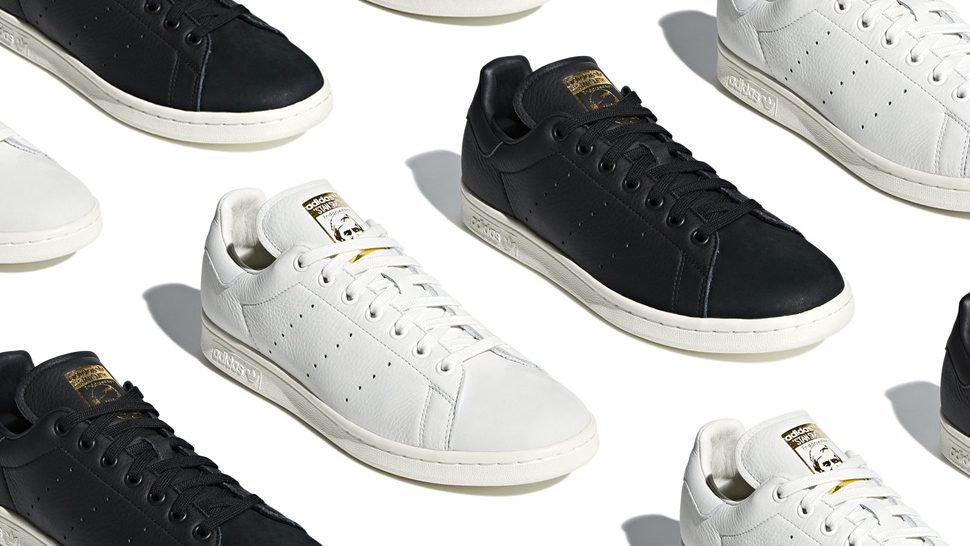 super popular c27af 5338c The New Stan Smith Premium Will Retire Your Old Stan Smiths
